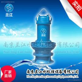 HQB-600潜水混流泵怎么选型