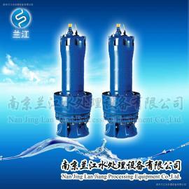 潜水轴流泵 HQB混流泵 ZQB轴流泵