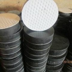 四氟圆形板式橡胶支座,GYZF4系列