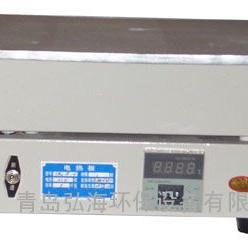SB-3.6-4型快速高温铸铁电热板