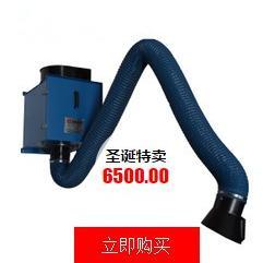 热季特买价!北京金雨JY-1500G壁挂式点焊埃清灰器 工业清灰设