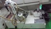 云帆端面磨床冷却液过滤装置