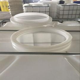 南昌1吨大口抗酸碱IBC集装桶1000L防水涂料包装桶价格