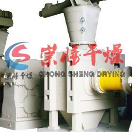 磷石膏造粒机-磷石膏对辊挤压造粒机-磷石膏干法造粒机