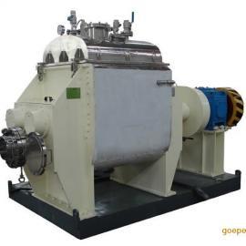 莱州巴特机械出品300升高粘度捏合机加热压力真空型捏合机