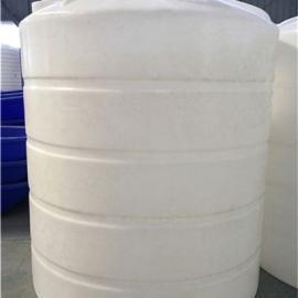 永州5吨化工防腐储物罐5吨碱性液体储存罐