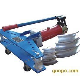 瑞德牌SWG-2A手动液压弯管机