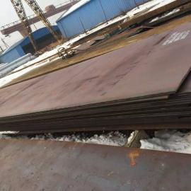 年末Q235NH耐候板价格反复无常
