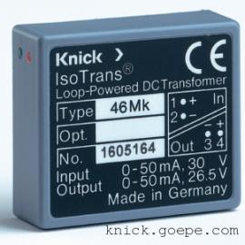 46Mk Knick隔离模块