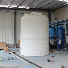 吴忠 混凝土 搅拌站外加剂复配罐 外加剂复配用储罐
