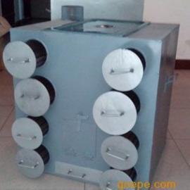 8孔烤地瓜炉