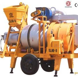 沥青混凝土搅拌站设备 沥青拌合设备泉州恒兴沥青搅拌设备 移动式
