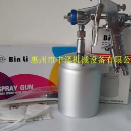 德国宾丽喷枪厂家批发Q71喷漆枪喷漆工具气动油漆喷枪