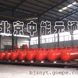 地暖分集水器加工定制