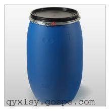 120升塑料桶,水处理药剂120L塑料桶