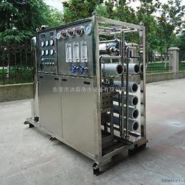 海水淡化设备价格反渗透高脱盐率海水淡化设备厂家苦咸水设备
