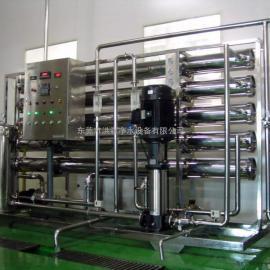 海水淡化设备 苦咸水淡化设备厂家 全自动反渗透设备