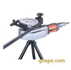 电子数显式不锈钢无缝管弯管机 台湾AGP原装进口弯管机