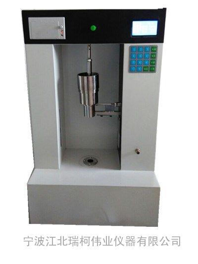 粉末流动性和密度测试仪FT-102B研发