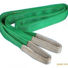 【瑞扬天马】4t合成纤维扁平双眼吊装带