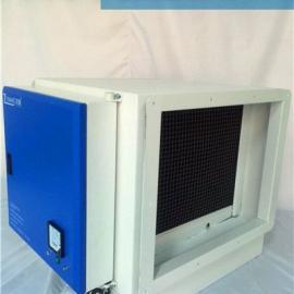 供应福永地区厨房静电油烟净化器天朗环保油烟净化器厂家