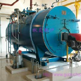 1吨燃气蒸汽锅炉报价