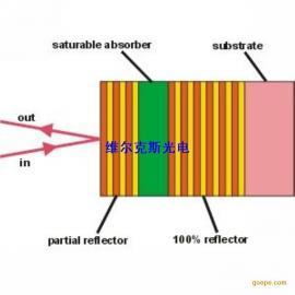 代理德国BATOP RSAM共振可饱和吸收镜 SANOS