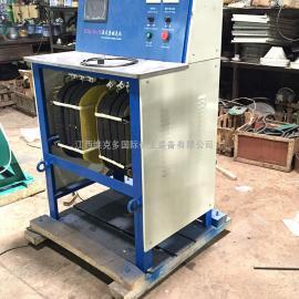 实验室磁选机 XCRS型φ400×300磁选机 湿法磁选机