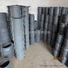 石油管道直管补漏器DN100*200