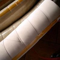 生产夹布食品胶管,白色食品橡胶管 大口径食品胶管