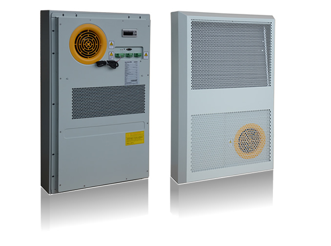 户外电力控制柜空调