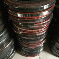 现货供应夹布胶管夹布耐油橡胶管19*5*20低压耐油胶管