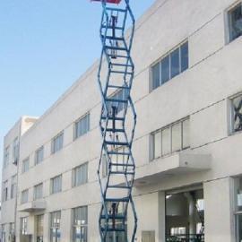 14米液压升降平台/深圳移动式升降机