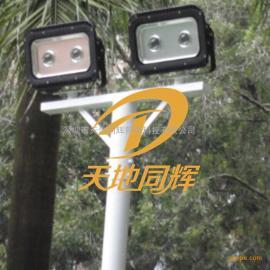 新农村建设球场灯|LED篮球场照明灯