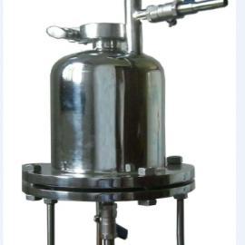 不锈钢正压过滤器,2L、3L、5L、实验室正压过滤器直销