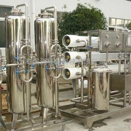 单级反渗透纯水设备 上海单级RO纯水设备厂家