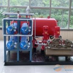 专业消防气体顶压设备品牌