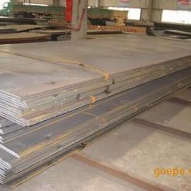 天津现货NM360耐磨板市场价格暂稳观望