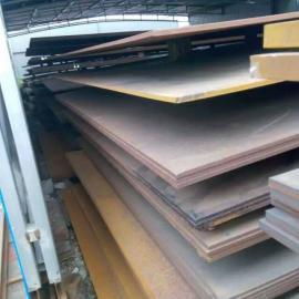 高层建筑结构用钢板Q235GJC高建钢批发价格