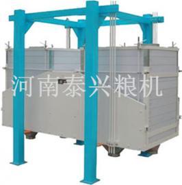 杂粮加工设备制面设备双仓平筛