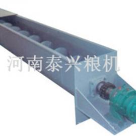 小型面粉加工设备螺旋输送机