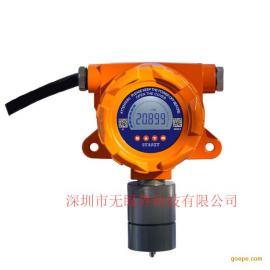 在线式硫化氢检测仪 固定式硫化氢分析仪 厂家直销 莆田系