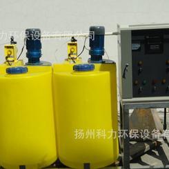 专业生产KLJY-II 型加药装置  江苏厂家直销