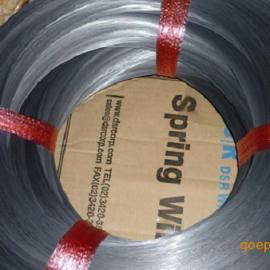 供应302半硬不锈钢螺丝线进口不锈钢弹簧钢丝全硬不锈钢线