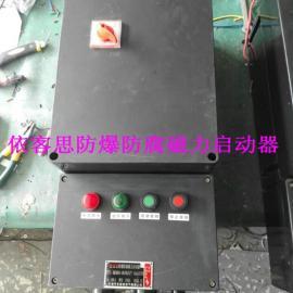 BQD8050防爆防腐综合磁力启动器