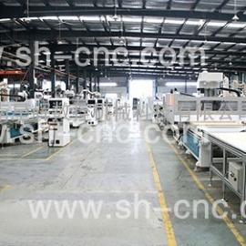 家具生产线  板式家具生产线  数控开料机