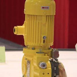 米顿罗RW025S140E1SNN液压隔膜计量泵