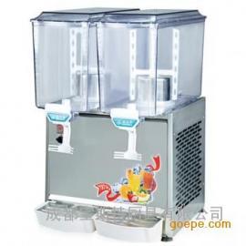 冰之乐双缸果汁机