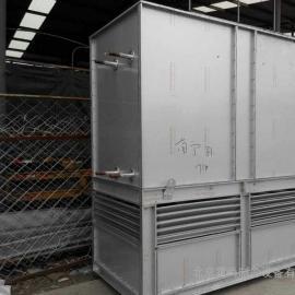 北京蒸发冷 铝管蒸发式冷凝器
