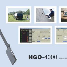 高增益非线性节点探测仪器